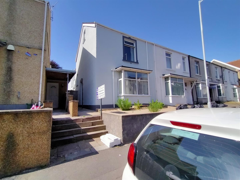 King Edwards Road, Swansea, SA1 4LW